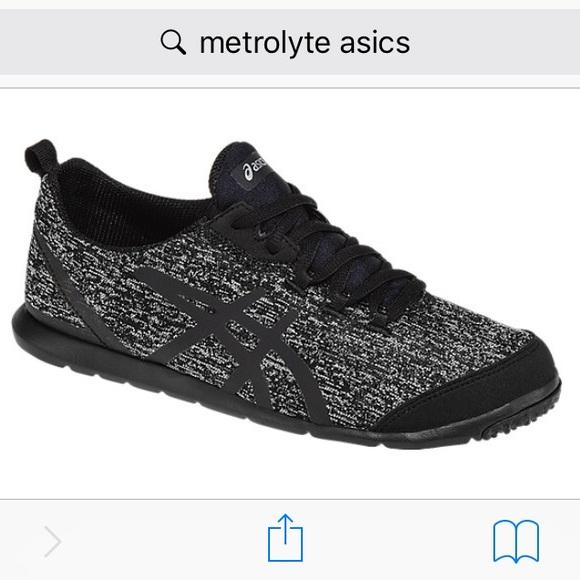 d0973280 ASICS METROLYTE Walking Shoes